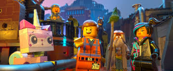 lego movie 1
