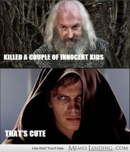kill kids