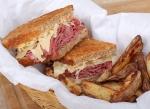 pastrami swich