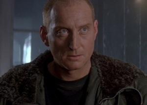 Clemens from Alien 3