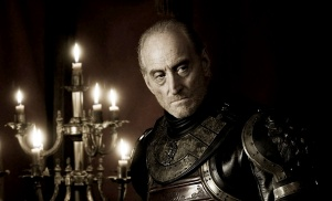 Tywin Lannister from Game of Thrones