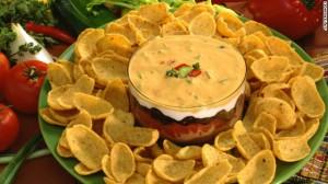 corn chip