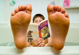 read bath