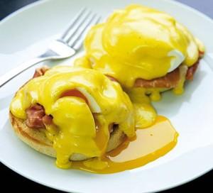 eggs beneditc