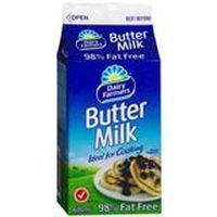 buttermilk day
