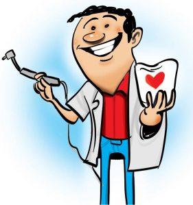 love dentist