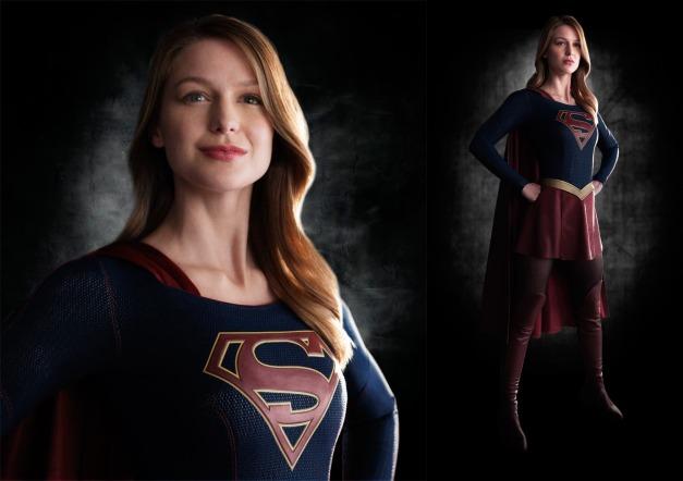 supergirl benoist