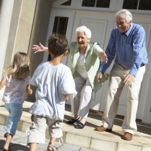 visit relatives