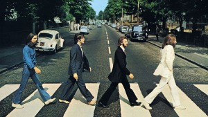 beatles abbey rd