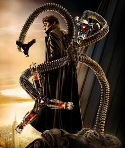dr octpus