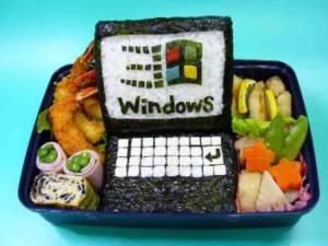 webmaster lunch