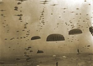 airborne day