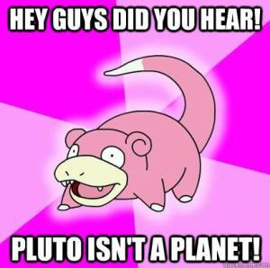 pluto slowpoke