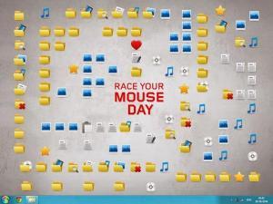 race mouse