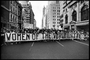 womens equality