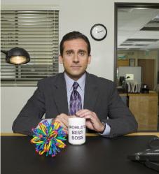 boss employee
