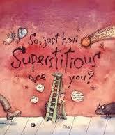defy superstition