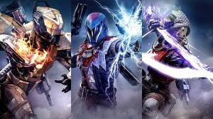destiny classes