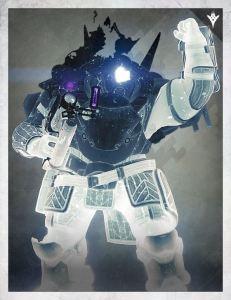 destiny taken centurion