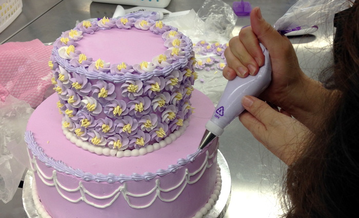Fondant Cake Decorating Classes Michaels : Saturday 10 October   2015 daily events and trivia ...