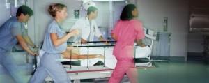 emergency nurses