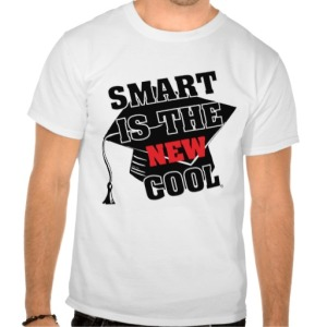 smart is cool