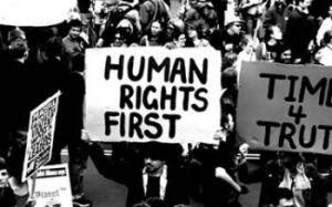 human rights m