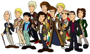 the_11_doctors
