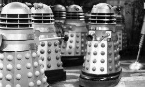 Daleks Ray Cusick