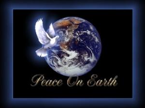 peace hour