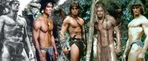 feast of wild men