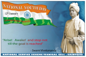 india youth day