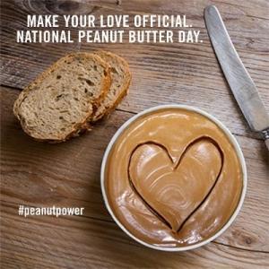 National-Peanut-Day
