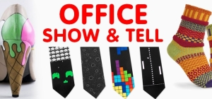 office show and tell