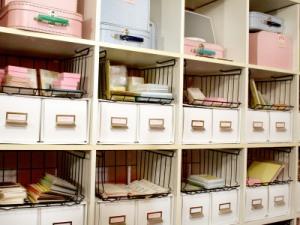 organize home