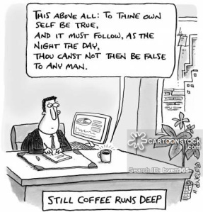 Still Coffee Runs Deep