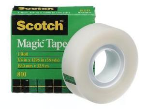 tape 810