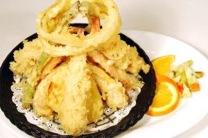 tempura yum