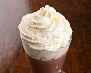 whipped cream 2
