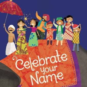 celebrate your name