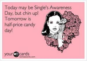 singles awareness