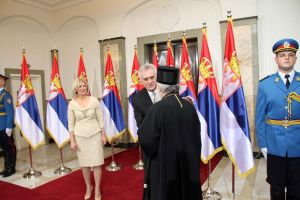 statehood day serbia