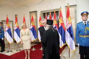 statehood day serbia