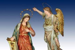 Annunciation - Tarxien