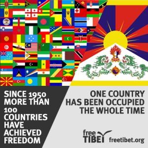tibet uprising