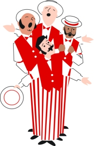 barbershop-quartet-illustration-thinsktock88368035