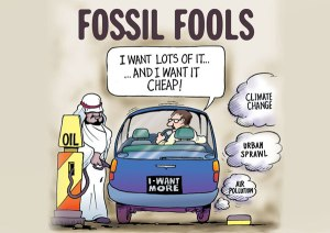 fossil-fools-cartoon-by-down-to-earth-magazine-india