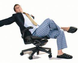 pajamas work