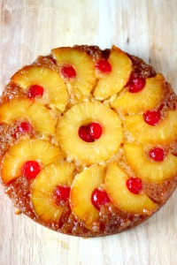pineappleupsidedowncake
