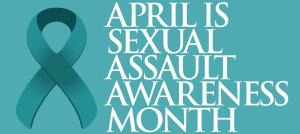 sex assault awareness